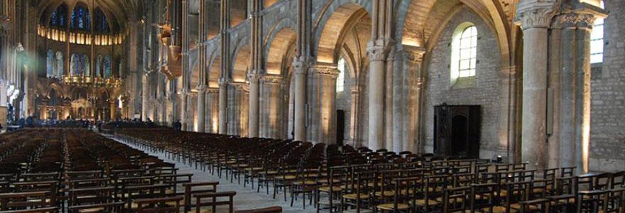 sites touristiques Reims